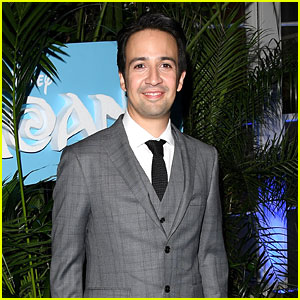 Lin-Manuel Miranda's 'Moana' Outtake Song 'Unstoppable' - LISTEN NOW!