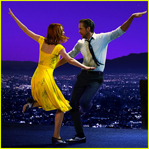 Listen to Emma Stone & Ryan Gosling's 'La La Land' Song 'City of Stars'