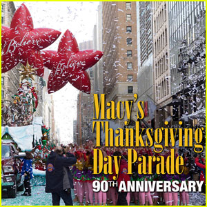 Macy's Thanksgiving Day Parade 2016: Route Map!