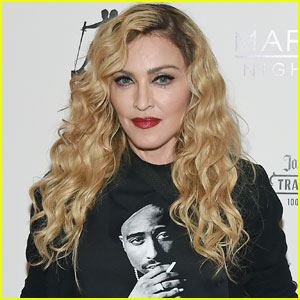 Madonna Releases Statement About Son Rocco's Arrest