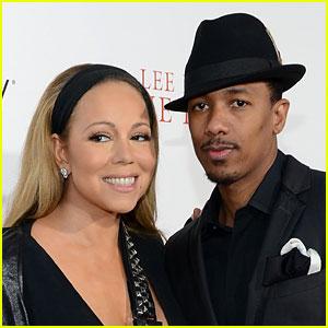 Mariah Carey & Nick Cannon Divorce Finalized (Report)