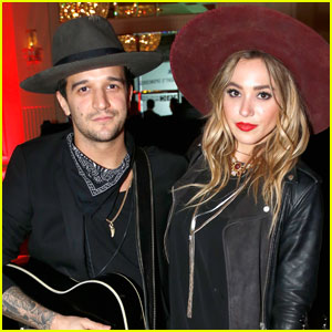 Mark Ballas is Getting Married to BC Jean This Weekend - Report