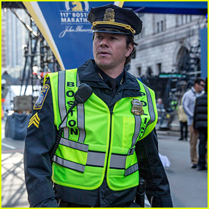 VIDEO: Mark Wahlberg's Full 'Patriot's Day' Trailer Released