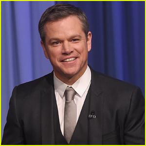 Matt Damon Set to Make an Appearance in 'Ocean's Eight'