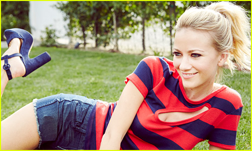 Meet 'Search Party' Star Meredith Hagner with These Fun Facts!