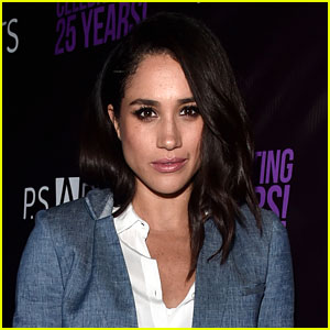 Meghan Markle Pens Essay About Gender Equality: 'Focus Less on Glass Slippers' & More on 'Glass Ceilings'