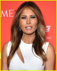 Melania Trump Will Continue Living in NYC With Son Barron