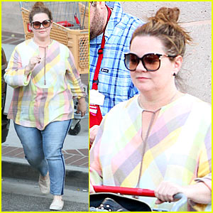 Melissa McCarthy's Family Will Make Cameos in 'Life of the Party'!