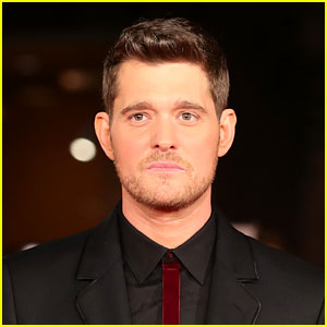Michael Buble Cancels Upcoming Performance After Son's Cancer Diagnosis