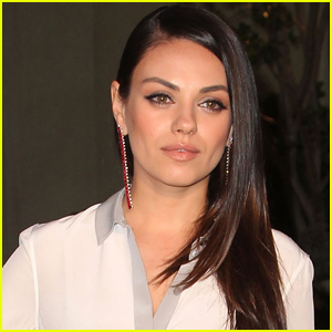 Mila Kunis Speaks Out Against Sexism in Hollywood