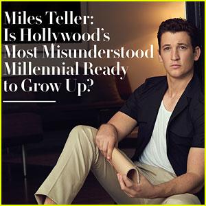 Miles Teller Discusses Losing 'La La Land' Role to Ryan Gosling