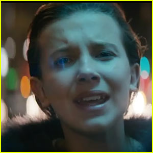 Millie Bobby Brown Stars in Sigma's 'Find Me' Music Video - Watch!