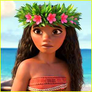'Moana' Directors Discuss Possibility of LGBTQ Disney Princess!