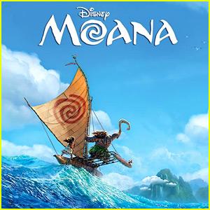 Moana: 'How Far I'll Go' Lyrics & Download – LISTEN NOW