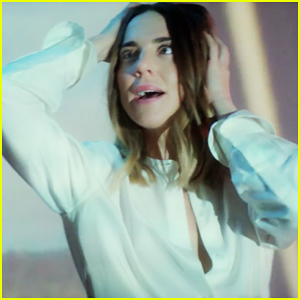 Music Video: Melanie C Gets Reflective In 'Dear Life'
