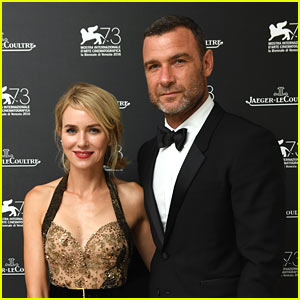 Naomi Watts Opens Up About Splitting with Longtime Partner Liev Schrieber, Says Change is 'Scary'
