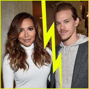 Naya Rivera Files for Divorce From Husband Ryan Dorsey