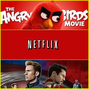 New on Netflix in December 2016 – Full List Revealed!