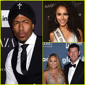 Nick Cannon Confirms He's Expecting Baby With Ex Brittany Bell, Responds to Mariah Carey & James Packer Split