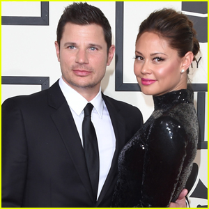 Nick & Vanessa Lachey Reveal Their Baby's Gender!