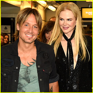 Nicole Kidman Discusses Keith Urban's Battle with Addiction