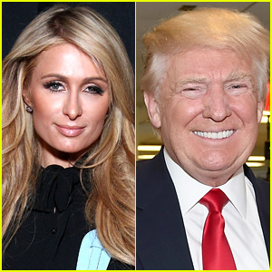 Paris Hilton Reveals Why She Voted for Donald Trump