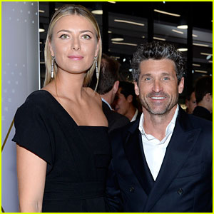Patrick Dempsey Says He & Wife Jillian Have Gotten 'Creative' in His Car!
