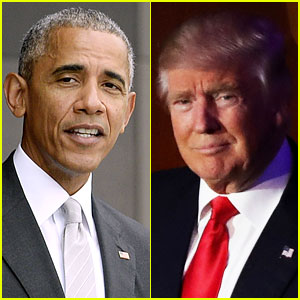 President Obama Calls Donald Trump After Election, Invites Him to White House
