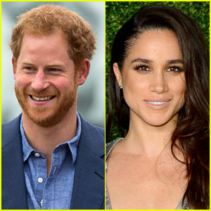 Prince Harry & Meghan Markle Could Be Headed Towards Engagement: 'It's Pretty Serious,' Source Says!