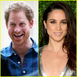 Meghan Markle 'Wants a Future' with Prince Harry: 'It's Been an Absolute Fairy Tale'