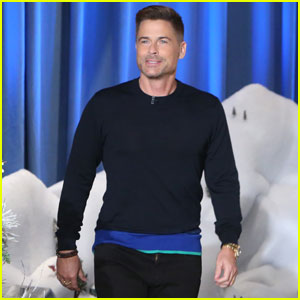 Rob Lowe Once Thought He Had A Blind Date With Madonna
