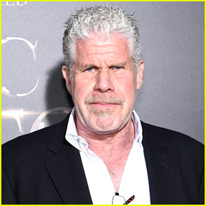 Ron Perlman Announces He Will Run for President in 2020