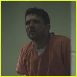 Ryan Phillippe Goes Behind Bars as Bob Lee on Tonight's 'Shooter' - Exclusive Clip!