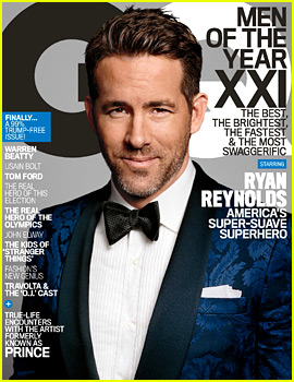 Ryan Reynolds Reveals How He Knew Blake Lively Was 'The One'