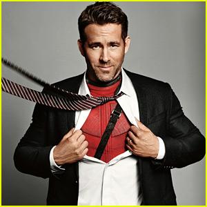 Ryan Reynolds Had a 'Nervous Breakdown' After Filming 'Deadpool'