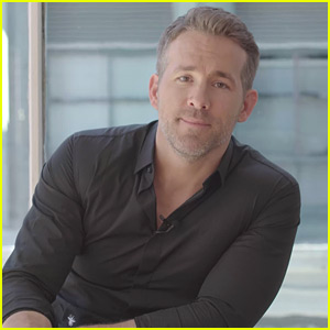 VIDEO: Ryan Reynolds Shares His Delivery Room Tips!