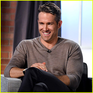 VIDEO: Ryan Reynolds Talks About His Worst Audition Ever