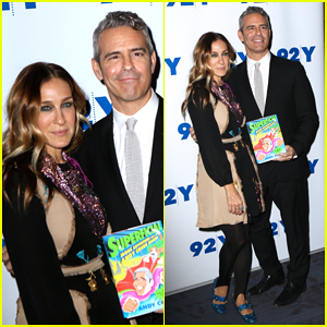 Sarah Jessica Parker Says Living Out Your Dreams In New York City Is 'Extinct In Some Ways'
