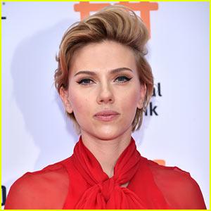 Scarlett Johansson: 'Set It All Free' from 'Sing' Soundtrack - Listen Now!