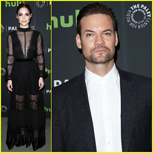 Shane West & Janet Montgomery Promote 'Salem' Ahead Of Season 3 Premiere - Watch First Look!