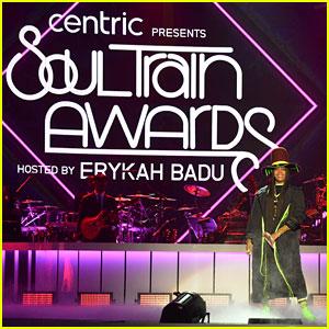 Soul Train Awards 2016 - Full Winners List!