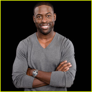 Sterling K. Brown Says 'This is Us' Role is 'Strangely Therapeutic'