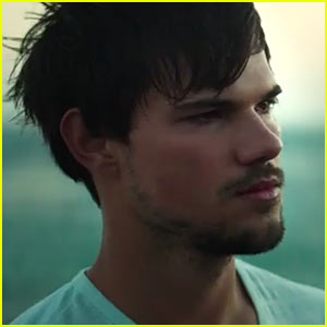Taylor Lautner Heads to California in New 'Run the Tide' Trailer - Watch!