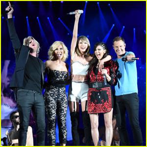 Taylor Swift Wrote Little Big Town's Song 'Better Man' - Read the Lyrics & Listen Now!
