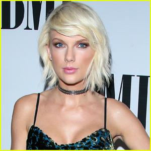 Taylor Swift's Alleged Stalker Gets Arrested in Texas