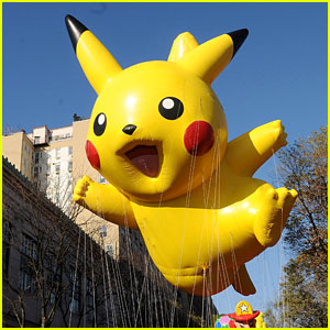 VIDEO: Macy's Thanksgiving Day Parade 2016 Live Stream!