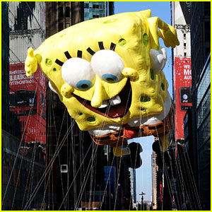 Macy's Thanksgiving Day Parade 2016 - Balloons & Floats Info
