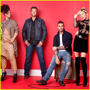'The Voice' 2016: Top 11 Contestants Revealed!