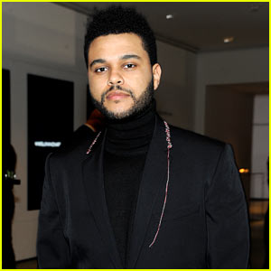 The Weeknd Admits He Used to Get on Stage Drunk