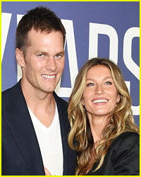 Tom Brady's Wife Gisele Won't Let Him Talk Politics Anymore